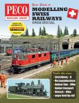 Peco PM-209 Your Guide to Modelling Swiss Railways